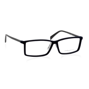 Italia Independent 5563V Eyeglasses