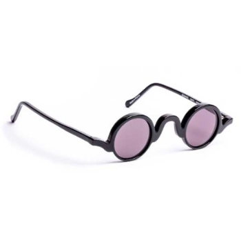 J.F. Rey 1985 Domino Sunglasses