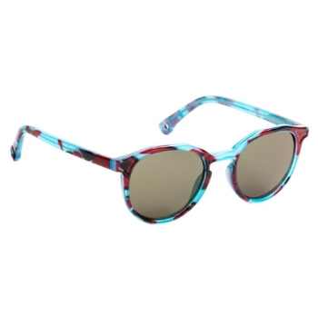 J.F. Rey Kids & Teens Star Sunglasses