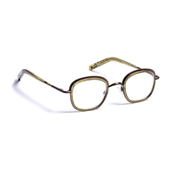 J.F. Rey 1985 Legend Eyeglasses