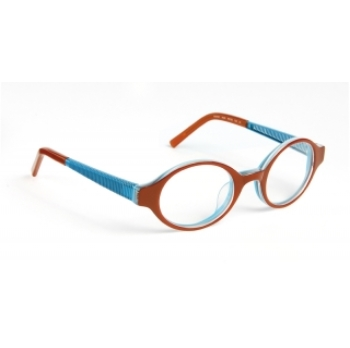J.F. Rey Kids & Teens JKH HONEY Eyeglasses