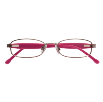 Jessica McClintock for Girls JMC 416 Eyeglasses