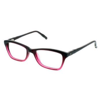 Jessica McClintock for Girls JMC 4800 Eyeglasses