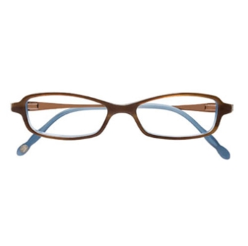 Jessica McClintock for Girls JMC 413 Eyeglasses