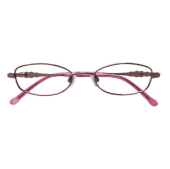 Jessica McClintock for Girls JMC 414 Eyeglasses