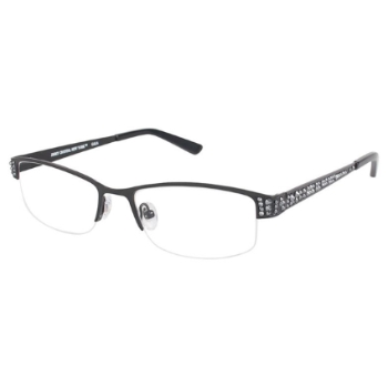 Jimmy Crystal New York Gala Eyeglasses
