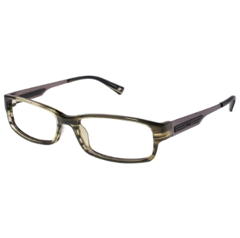 Joe by Joseph Abboud JOE4004 Eyeglasses