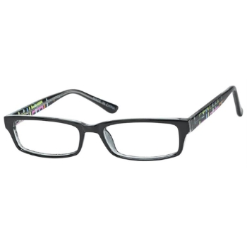 Jelly Bean JB155 Eyeglasses