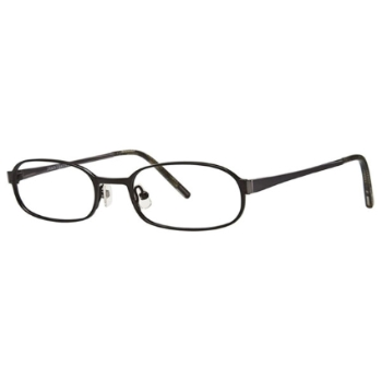 Jhane Barnes Fraction Eyeglasses