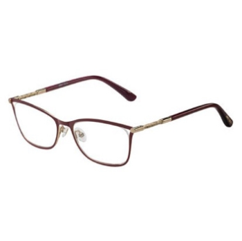 Jimmy Choo Jimmy Choo 134 Eyeglasses