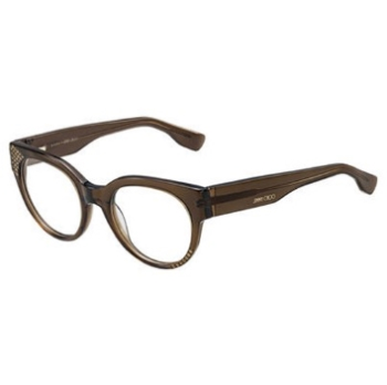 Jimmy Choo Jimmy Choo 136 Eyeglasses