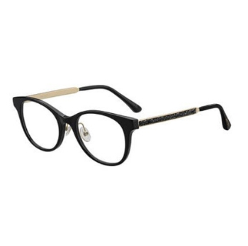 Jimmy Choo Jimmy Choo 209/F Eyeglasses