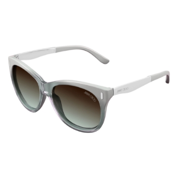 Jimmy Choo ALLY/N/S Sunglasses