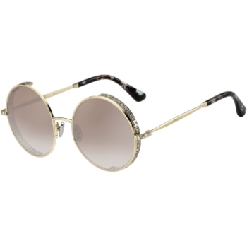 Jimmy Choo GOLDY/S Sunglasses