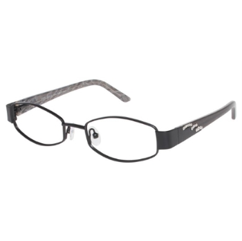 Jimmy Crystal New York Ciao Eyeglasses