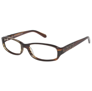 Jimmy Crystal New York Passion Eyeglasses