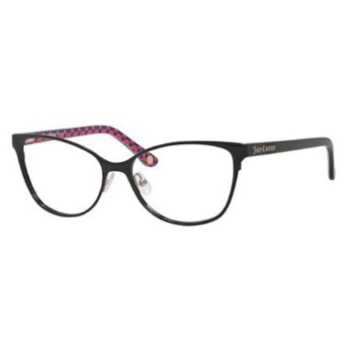 Juicy Couture JUICY 153 Eyeglasses