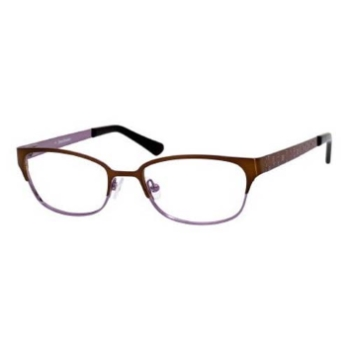 Juicy Couture JUICY 117 Eyeglasses