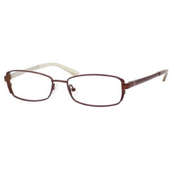 Juicy Couture JUICY 114 Eyeglasses