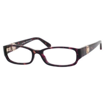 Juicy Couture PRESTIGE Eyeglasses