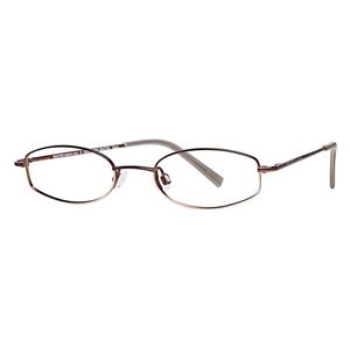 Kenneth Cole Reaction KC0614 Fresh Reaction Eyeglasses