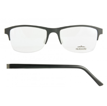 Kilsgaard 31 (Acetate Temple) Eyeglasses
