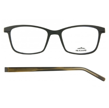 Kilsgaard 39 (Acetate Temple) Eyeglasses