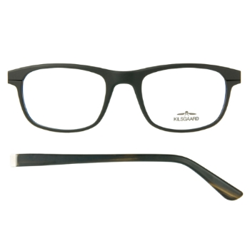 Kilsgaard 50 (Acetate Temple) Eyeglasses