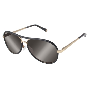 Kate Young K512 Ginger Sunglasses
