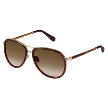 Kate Young K526 Emmanuel Sunglasses