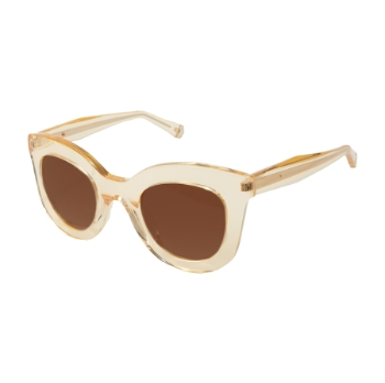 Kate Young K533 Rosalba Sunglasses