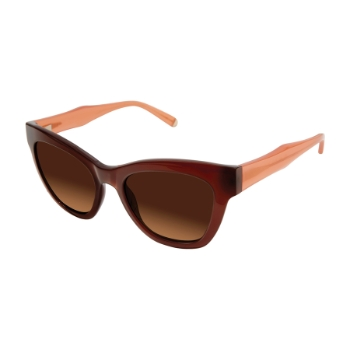 Kate Young K538 Charlotte Sunglasses