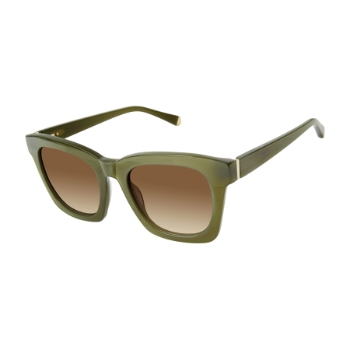 Kate Young K546 Marley Sunglasses