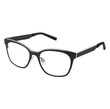 Kate Young K313 Eliza Eyeglasses
