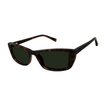 Kate Young K553 Ines Sunglasses