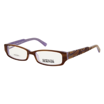 Kenneth Cole Reaction KC0702 Eyeglasses
