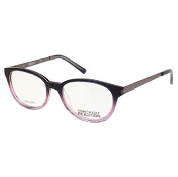 Kenneth Cole Reaction KC0721 Eyeglasses