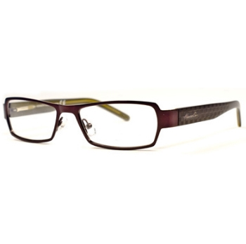 Kenneth Cole New York KC0129 Eyeglasses