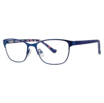 Kensie Girl Patch Eyeglasses