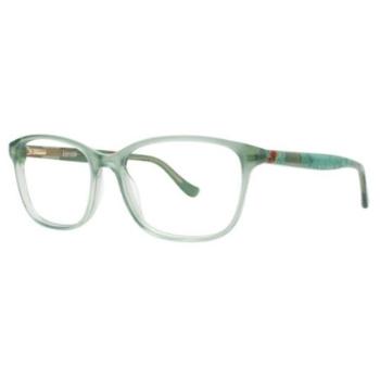 16eee718308 Kensie Eyewear Custom Clip-On Eligible Eyeglasses