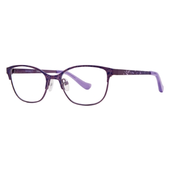 Kensie Girl Splatter Eyeglasses
