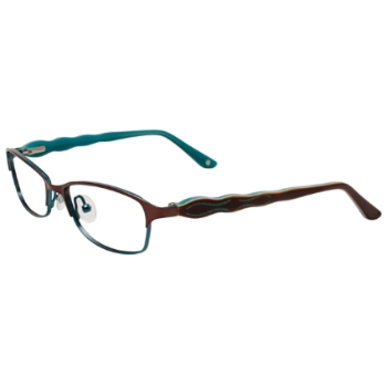 Kids Central KC1657 Eyeglasses
