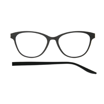 Kilsgaard 84 (Acetate Temple) Eyeglasses