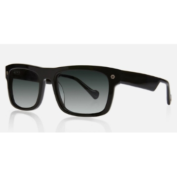 Kingsley Rowe Hex Sunglasses