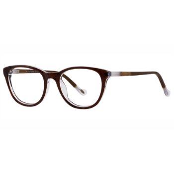 Konishi Acetate KA5745 Eyeglasses