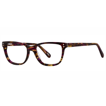 Konishi Acetate KA5747 Eyeglasses