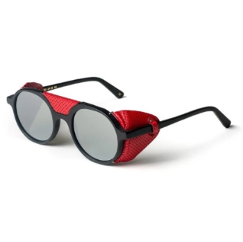 L.G.R Reunion III Flap Sunglasses