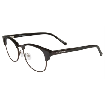 Lucky Brand Kids D806 Eyeglasses