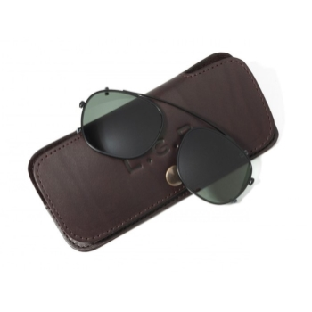 L.G.R Fez Clip-On 49 Sunglasses