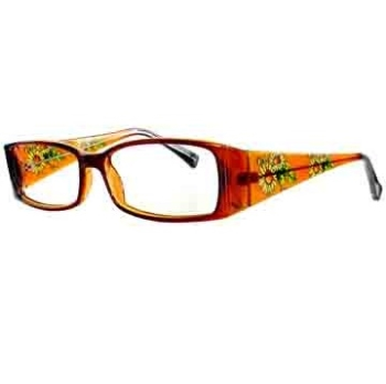 Limited Editions Anika Eyeglasses